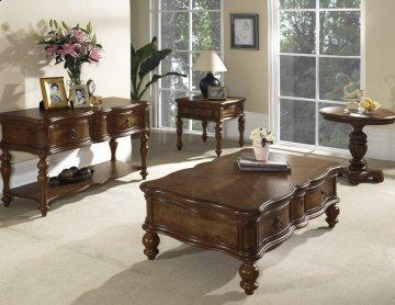 3 PC Melbourne Occasional Table Set