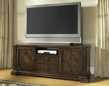 Villa Madrid Entertainment Console