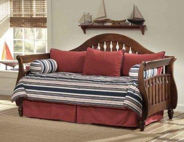 Hobie Blue Daybed Bedding Set