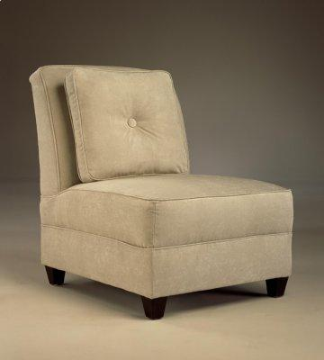 Montana Bison Accent Chair