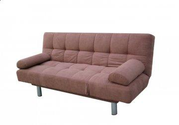 Copenhagen Coffee Convertible Sofa