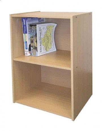 Lansky 2-Level Bookshelf