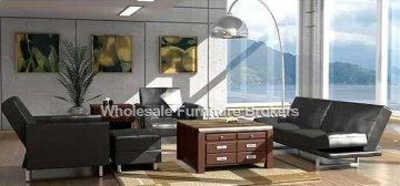 Lifestyle Solutions Amalfi Bedroom and Living Room Furniture is Now Available at GoWFB.com