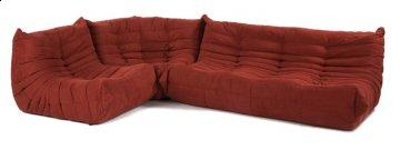 Downlow Sectional Sofa