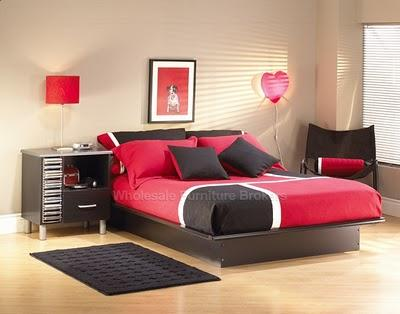 One Day Sale - South Shore Bedroom Furniture