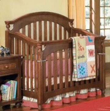 MyStyle Cherry Baby Crib