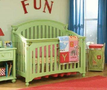 green baby furniture. mystyle green baby crib furniture