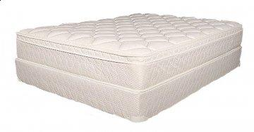 Coronado Pillowtop Mattress Set