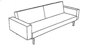 Innovation USA Files Design Patent Action Against Ido Furniture