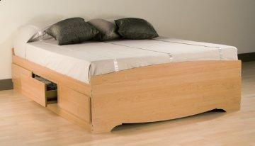 New Beds by Prepac Complements Wholesale Furniture Brokers' Bedroom Furniture Collection