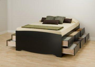 Awesome New Beds By Prepac Complements Wholesale Furniture Brokersu0027 Bedroom  Furniture Collection