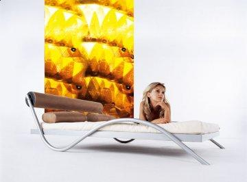 Flyer Platform Bed