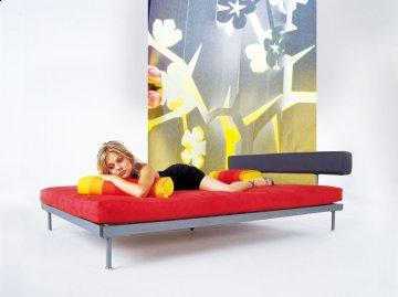 Moscow Platform Bed
