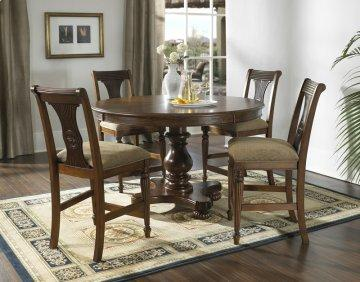 Excursions Bar Dining Room Furniture Set