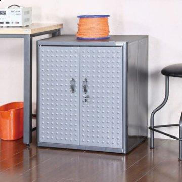 Hot Rod 2 Door Floor Cabinet