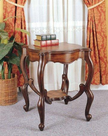 Masterpiece Pinched Corner Accent Table