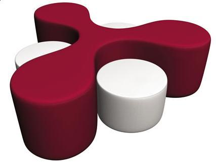 modern seating