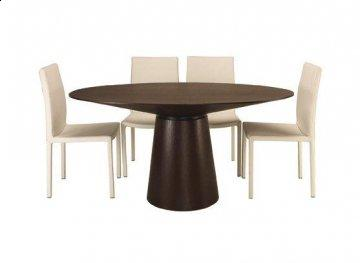 Alba Oval Dining Room Set
