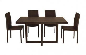 Betha Cross Leg Dining Room Set