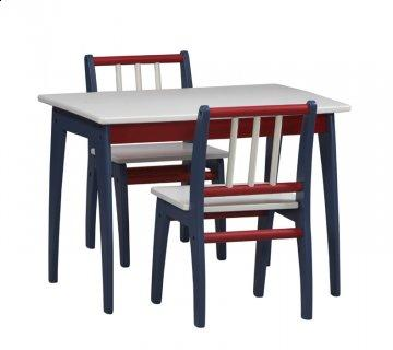 3 PC Admiral Activity Table Set