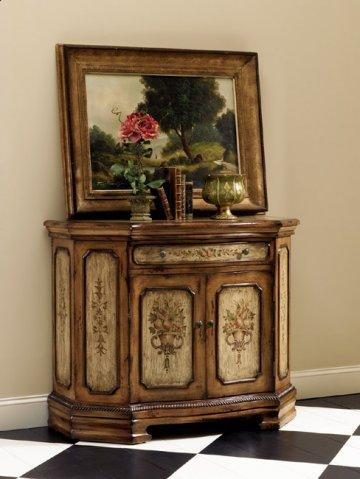 Masterpiece 2 Door Hall Chest by Powell Company