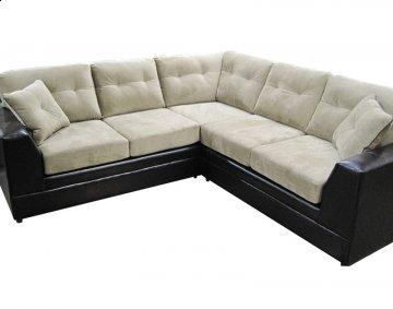 Uptown Sectional Sofa