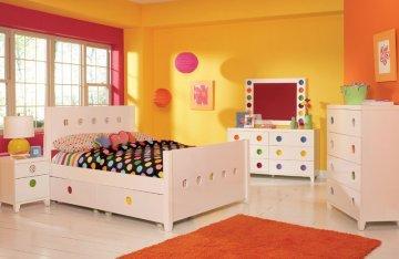 LittleMissMatched Bedroom Set