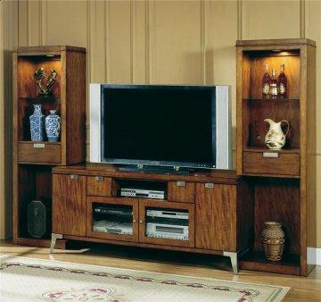 Concorde Suite Entertainment Center