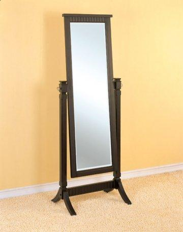 Contemporary Cheval Mirror
