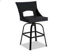 Trento Slipper Cream Chair