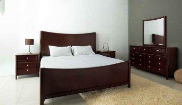Adelaide Platform Bedroom Furniture Set