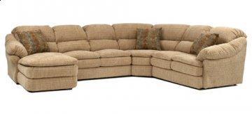Alberta Sectional Sofa