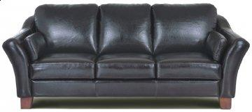 Jacob Leather Sofa
