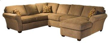 Kaden Sectional Sofa