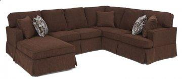 Nadia Sectional Sofa