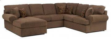 Sade Sectional Sofa