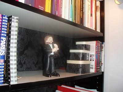 billy bookshelves