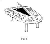 Technical Furniture Group - Smartdesks Sues For Control Of Patents