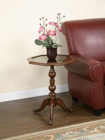 Masterpiece Deep Cherry End Table