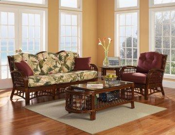 3 PC Cape Cod Sofa Set