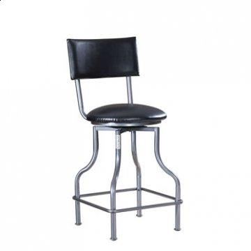 2 PC Hot Rod Swivel Stool Set