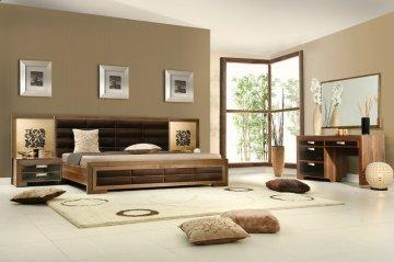 5th Avenue Platform Bedroom Set