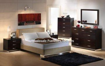 Price Reduced on Limited Supply Destin Bedroom Furniture by Lifestyle Solutions.