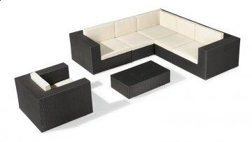 Cartagena Outdoor Sectional Sofa