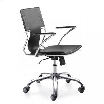 Zuo Modern's Trafico Office Chairs Are Now Available at Wholesale Furniture Brokers