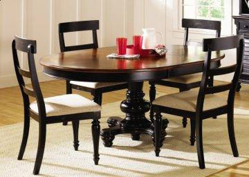 Sturbridge Pedestal Dining Table Set