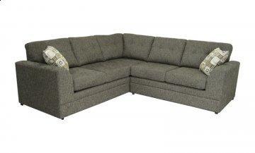 Belleuve Sectional Sofa