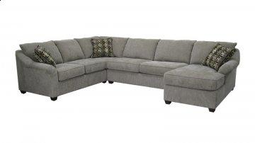 Derick Sectional Sofa