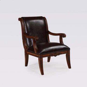 Alexandria Leather Chair