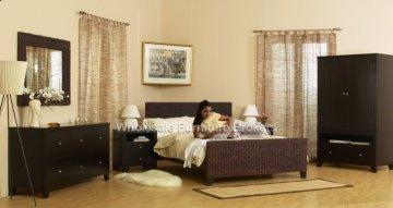 Bedroom Furniture Blowout on Limited Supply Lifestyle Solutions Furniture at GoWFB.com